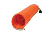 Tuyau à air comprimé emballé à 10 mètres