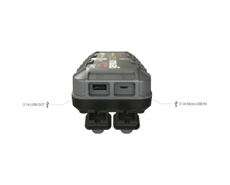 Noco Genius GB40 12V 1000A Booster Batterie, Image 8