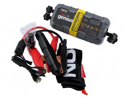 Noco Genius GB40 12V 1000A Booster Batterie, Image 2