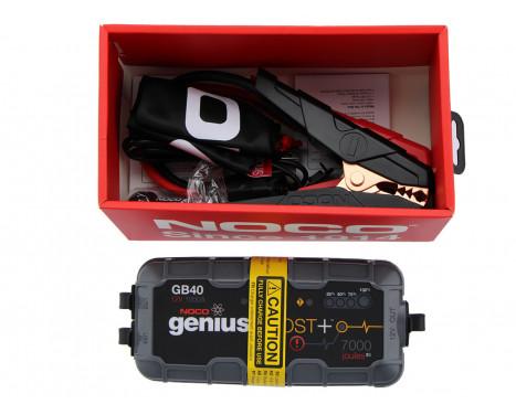 Noco Genius GB40 12V 1000A Booster Batterie, Image 4