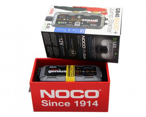Noco Genius GB40 12V 1000A Booster Batterie, Image 3