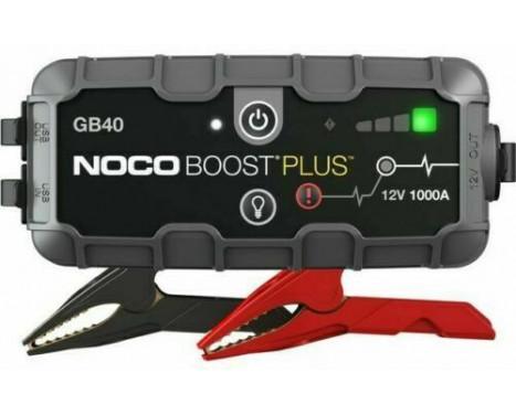 Noco Genius GB40 12V 1000A Booster Batterie