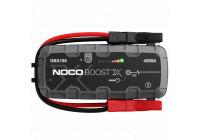 Noco Jumpstarter Genius GBX155 Lithium 12V 4250 Amp