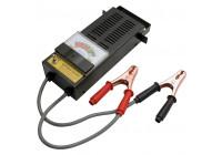 Testeur de batterie 6-12 volts