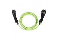 Câble de charge EV type 2-2 32A monophasé 8mtr