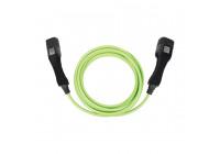 Câble de charge EV type 2-2 32A triphasé 8mtr