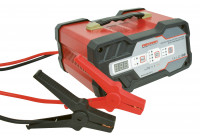 ABSAAR AB-JS012 Chargeur de batterie avec booster de démarrage 75Amp, 12A 6 / 12V semi professionnel