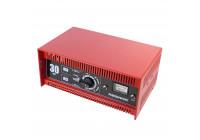 Absaar Chargeur de batterie 30AMP 12 / 24V N / E Amp