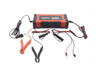 ABSAAR chargeur intelligent 8.0 8A 12 / 24V