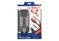 Chargeur de batterie Bosch C3