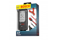 Chargeur de batterie Bosch C7