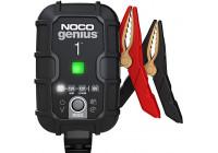 Chargeur de batterie Noco Genius 1EU 1A