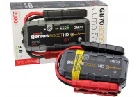 Noco Genius GB70 12V 2000A Booster Batterie