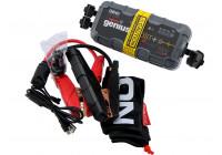 Surpresseur de batterie Noco Genius GB40 12V 1000A