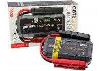 Surpresseur de batterie Noco Genius GB70 12V 2000A