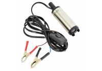 Pompe à siphon mini 12V