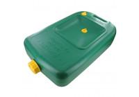 Récipient collecteur d'huile 6 litres