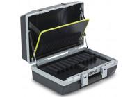 Boîte à outils avec ressorts à gaz