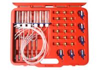 Kit de débitmètre à rampe commune pour 6 cylindres