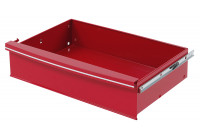 """Grand tiroir pour 32 """"SWS 47472 (rouge)"""