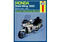 Honda Gold Wing 1500 (88 - 00)