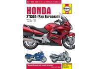 Honda ST1300 Pan European (02-11)