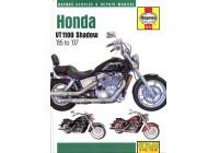 Honda VT1100 Shadow (85-07)