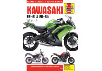 Kawasaki ER-6f et ER-6n (06-16)