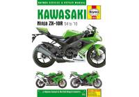 Kawasaki Ninja ZX-10R (04 - 10)