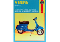Scooters vespa (59 - 78)
