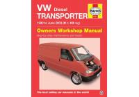Manuel d'atelier Haynes VW T4 Transporter diesel (1990-juin 2003)