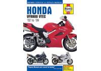 Honda VFR 800 V-Tec V-Fours (02 - 09)