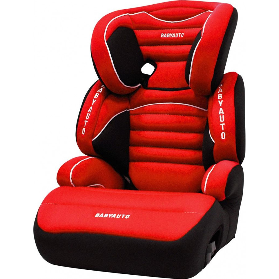 301 moved permanently for Silla infantil para auto
