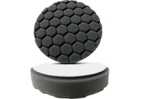 "Hex Logic 5,5"" Black Machine Pad (Extra Soft Polishing)"