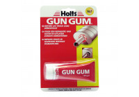 Holts 52041050049 Gun suddgummi Tube 150gr