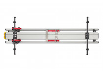 SafeStow4 Ladderbevestiging - 3.1m - extra brede ladder