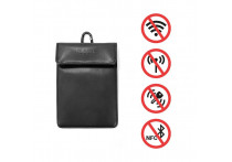 Sleutelhoes RFID Key Wallet Size L Anti-skimming