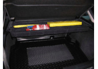 Bakre Deck Fack Opel Corsa D