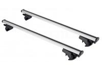Barre de toit G3 Easy System aluminium 130