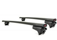 G3 CLOP barres de toit acier 110