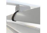 Barres de toit G3 CLOP (larges) acier 130