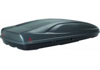 Coffre de toit G3 All-Time 480 gris anthracite