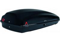 Coffre de toit G3 Arjes 320 noir