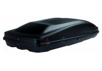 Coffre de toit G3 Spark 480 noir mat métallisé