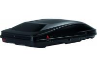Coffre de toit G3 Spark 520 noir mat métallique