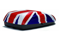 Coffre de toit G3 spécial Krono 320 UK