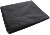 Couverture pour chien - noir - 140x150cm