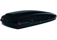 Coffre de toit G3 Arjes 480 noir
