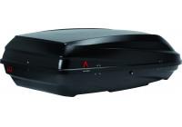 Coffre de toit G3 Bicube 400+ (conception intelligente)