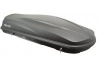 Coffre de toit Twinny Load TBX 470 L
